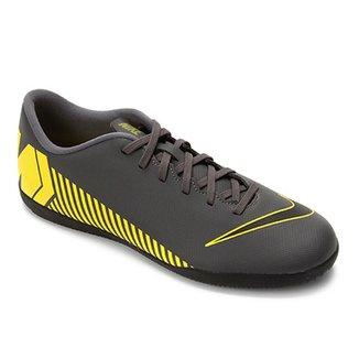 8bad0d22e7784 Chuteira Futsal Nike Mercurial Vapor 12 Club IC