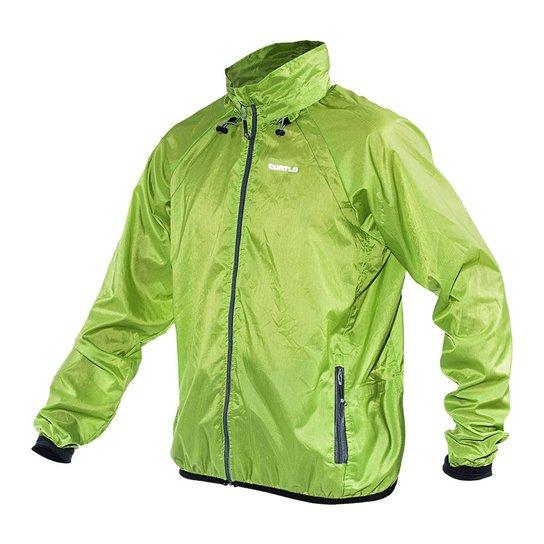 037ee75dc94 Jaqueta Corta-Vento Windflow - Verde Limão - Compre Agora
