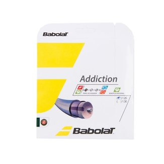 Corda De Raquete Babolat Addiction