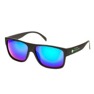 Óculos de Sol Thomaston Sport Street Verde Lemon 0242485db9