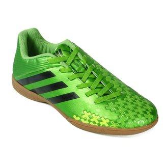 465d978660376 Chuteira De Futsal Adidas Predito Lz In