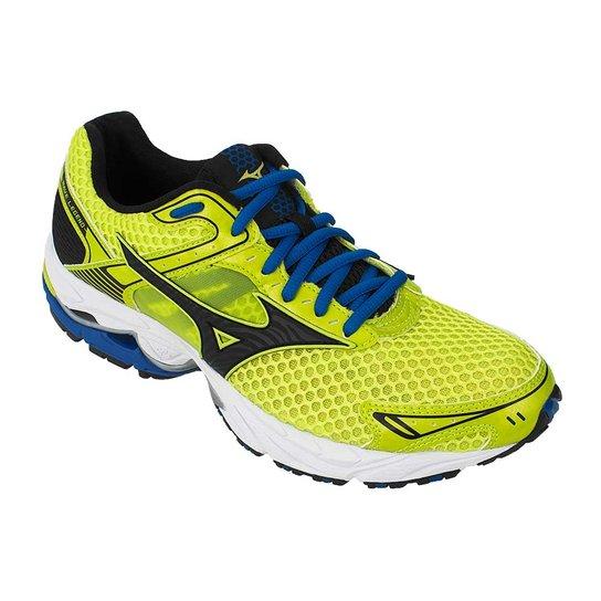 fde0a9de41 Tenis Running Mizuno Legend 4129178 - Compre Agora