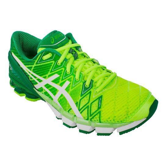 bcdc74e4bcb Tenis Running Asics Gel-Kinsei 5 - Compre Agora