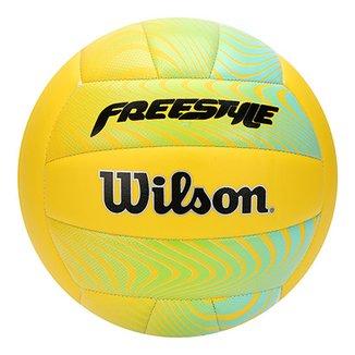 77ba8fef7b Bola de Vôlei Wilson Freestyle