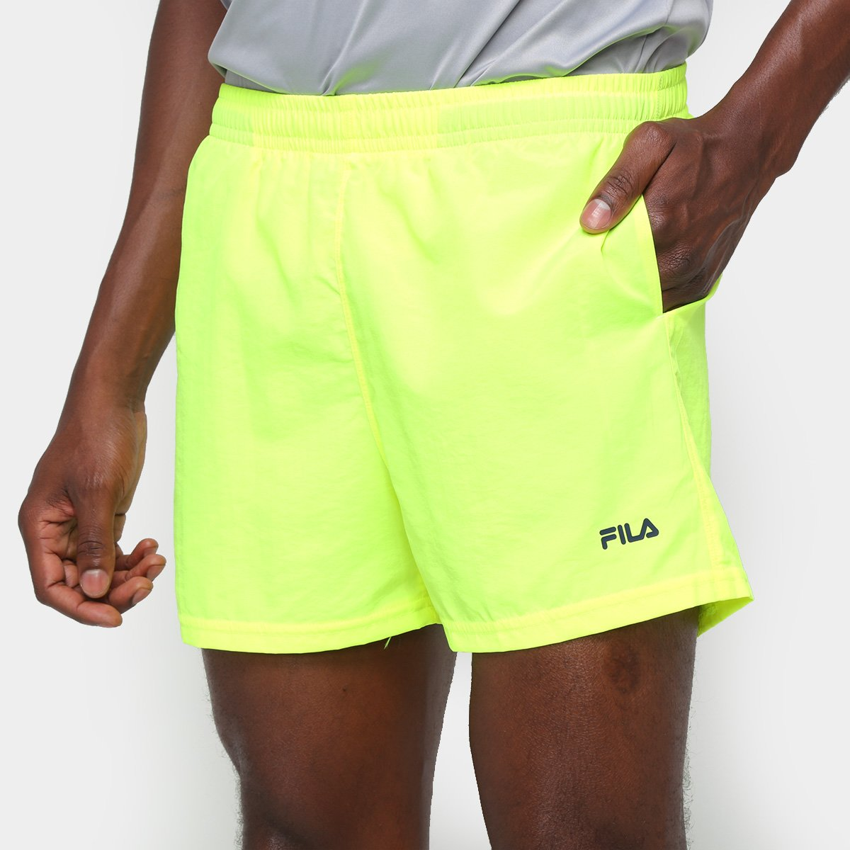 Short Fila Essential Masculino