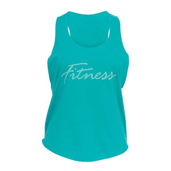 70cfc5ee2 Regata Corre Corre Fitness 9781 03 - Azul Turquesa+Preto