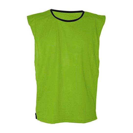 Colete Treino Kanga Sports - Verde Limão - Compre Agora  ffd1d9f47f5a8