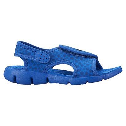 Sandália Nike Sunray Adjust 4 Juvenil