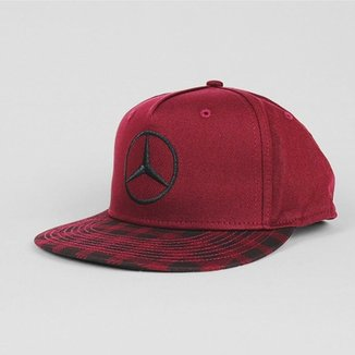 c37163345483a Boné Mercedes Benz Edição Especial Canada Unissex