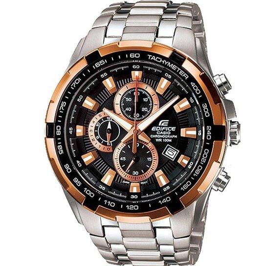 839f5de7748 Relógio Casio Edifice Ef-539Zd-1A5Vudf - Compre Agora