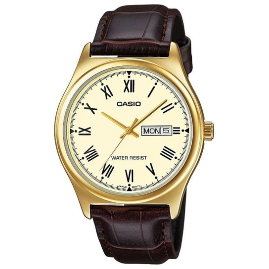 c2388bb1d26 Relógio Masculino Analógico Casio - Compre Agora
