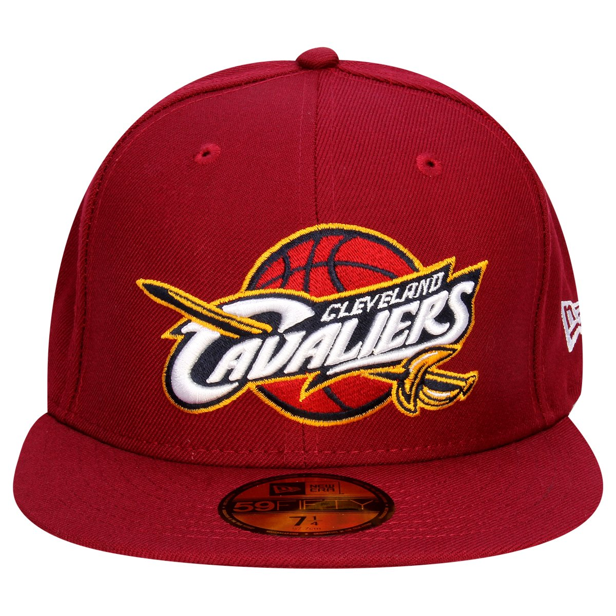Boné New Era NBA 5950 Cleveland Cavaliers