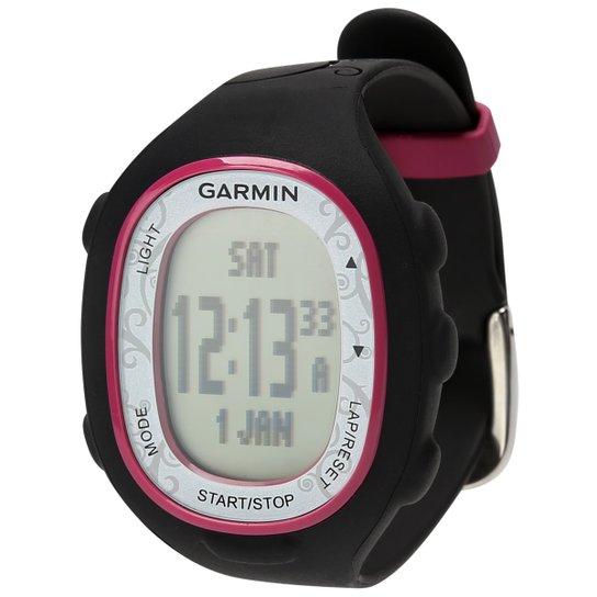 28d466c9645 Monitor Cardíaco Garmin FR70 - Compre Agora