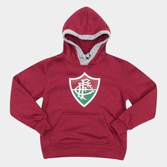 b7309999e2 Moletom Fluminense Infantil Fechado