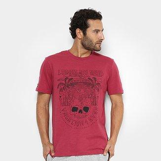 Camiseta Lost Flamê Losing My Mind Masculina 5d03dcae16fe6