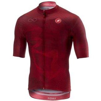 Camisa Castelli Roma Purpura 3c7e461eb9723