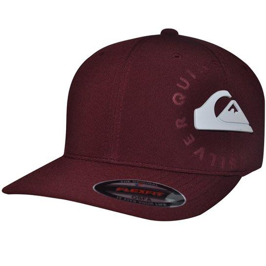 Boné Quiksilver Fairway 2 - Compre Agora   Netshoes 262258e06d