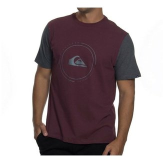 Camiseta Quiksilver Big Logo d7fb5808eba