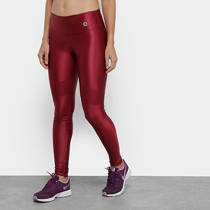 Calça Legging Área Sports Java Feminina