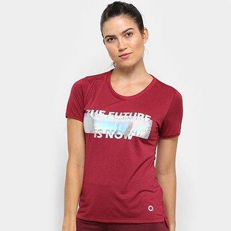 56979e36c4 Camiseta Área Sports Byte - Feminino