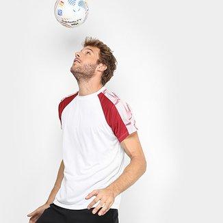 f073fc41b3fbd Camisa GONEW Futebol Inglaterra Sublimada Masculina
