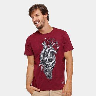 Camiseta Okdok Classic Masculina a2b29c5d550a0