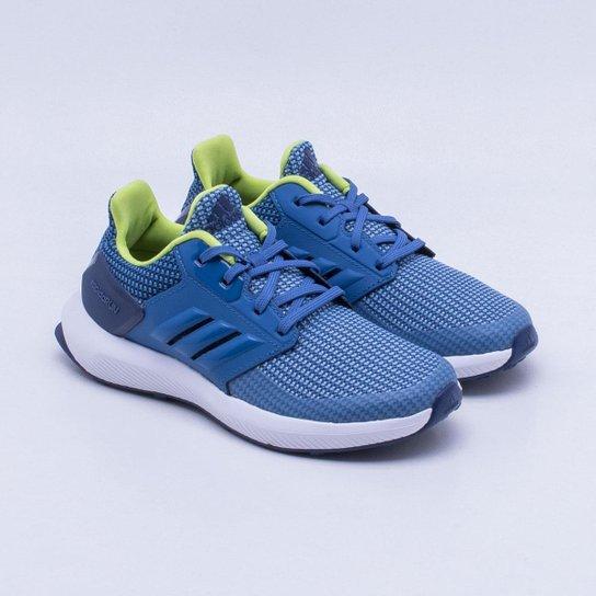 88c4d08d39d Tênis Infantil Adidas Rapidarun - Azul e Azul claro - Compre Agora ...