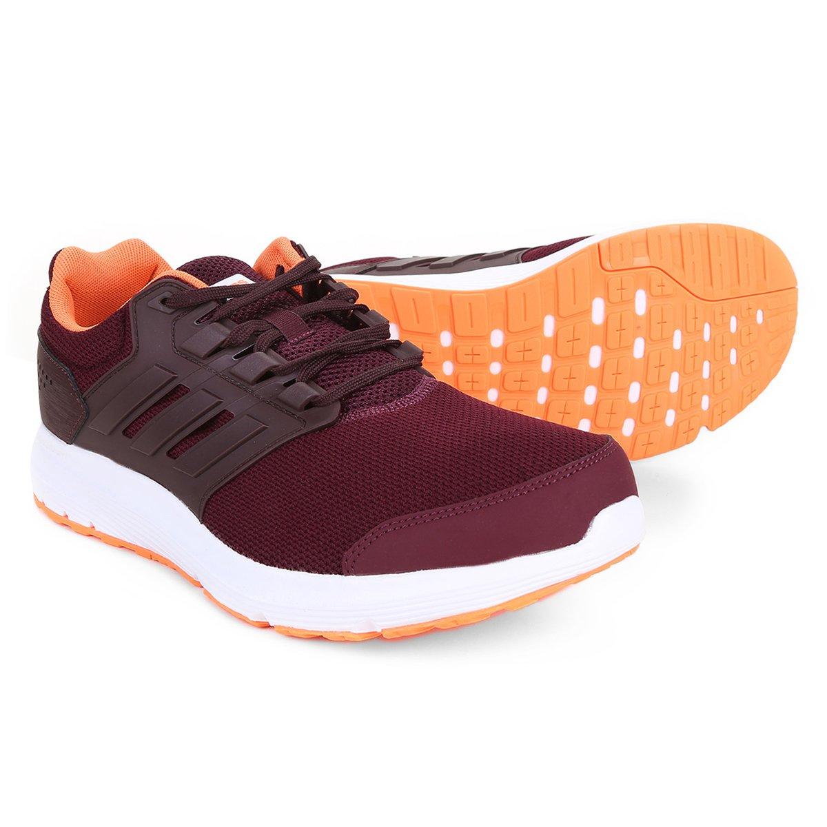 83b62c343 Tênis Adidas Galaxy 4 Masculino - Shopping TudoAzul