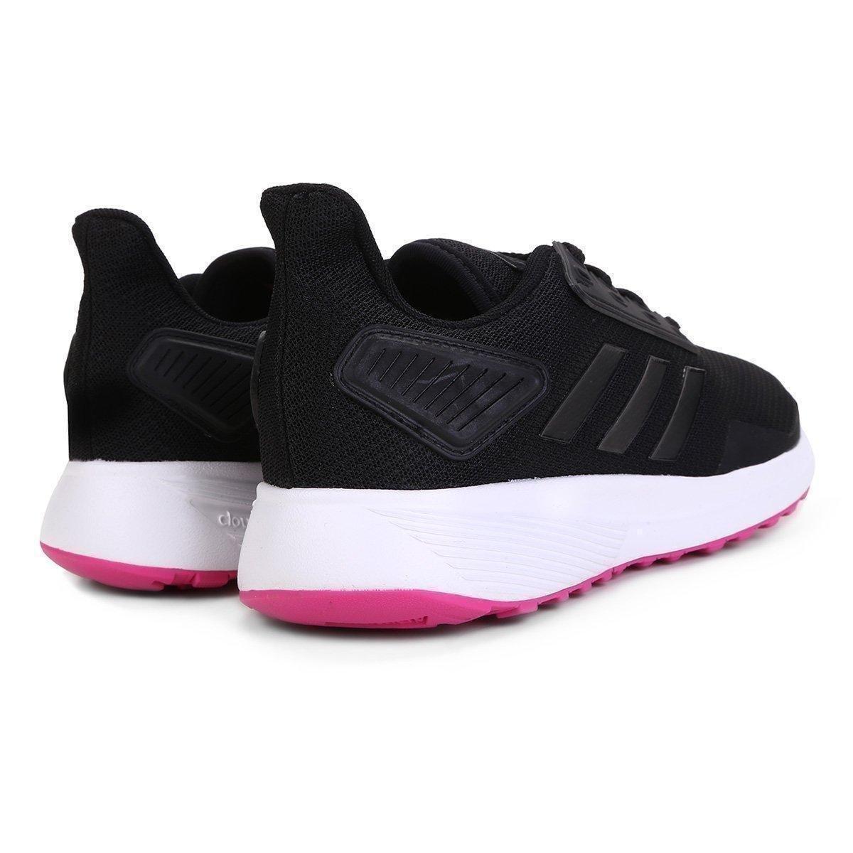952d353b1 Tênis Adidas Duramo 9 Feminino - Tam: 39 - Shopping TudoAzul