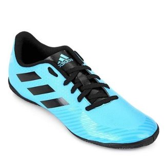 e7d24ae03c1c4 Chuteira Futsal Adidas Artilheira III IN