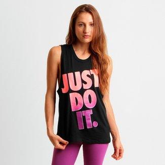 Camiseta Regata Nike Prep Muscle JDI 2a1bbcffcb6