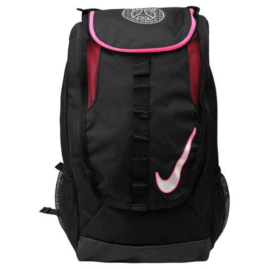 Mochila Nike Paris Saint Germain Allegiance Shield Compact - Compre ... f3ccfbb476f7f