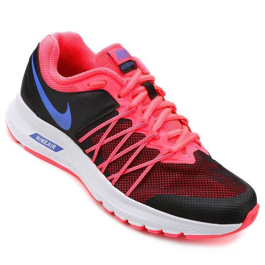 8399b987742 Tênis Nike Air Relentless 6 MSL Feminino - Pink e Preto - Compre ...