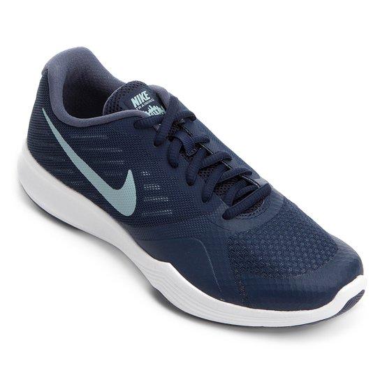 Tênis Nike City Trainer Feminino - Azul e Azul claro - Compre Agora ... 1b189c4ad63a2