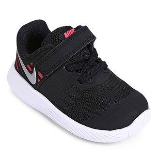 832a1c800fa4b Tênis Infantil Nike Star Runner Menina
