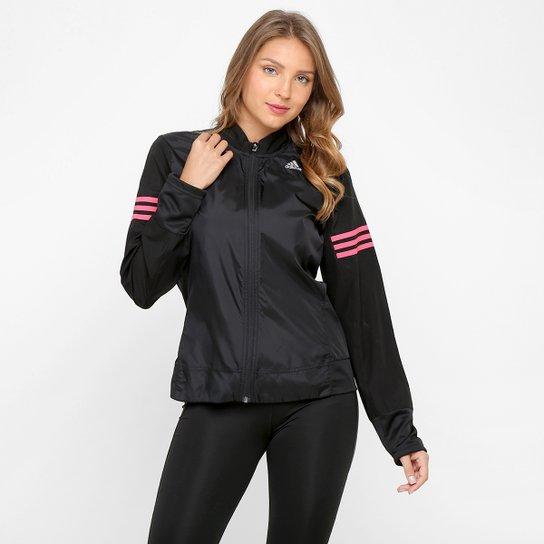 bf92bc329e8 Jaqueta Adidas Quebra Vento Response - Compre Agora