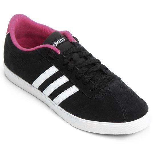 6dfb281dac Tênis Adidas Courtset Feminino - Compre Agora