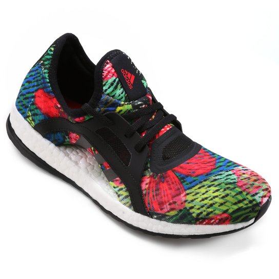 8bdba90f1 Tênis Adidas Pure Boost X Feminino - Compre Agora