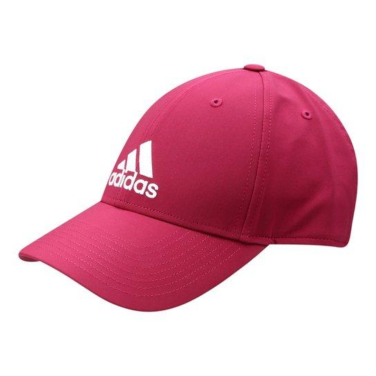 034ed10261 Boné Adidas Aba Curva Ess 3S Classic | Netshoes