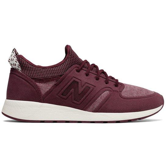 2d022bb2328 Tênis New Balance 420 Feminino - Compre Agora