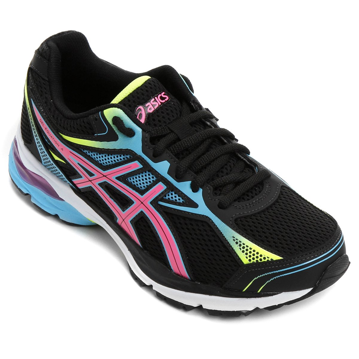 Tênis Asics GEL Equation 9 Feminino 55de7101464ee