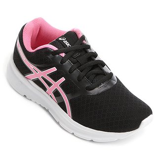 Compre Tenis+asics+feminino+preto+rosa Online  1c3c8e9713d75