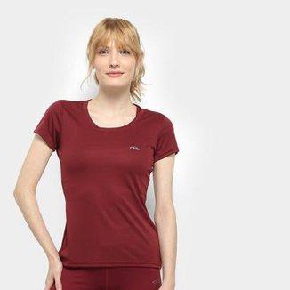 4959d716d9 Camiseta Olympikus Essential Feminina