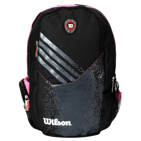 Mochila Wilson Esportiva - Compre Agora  f0cc0191c65