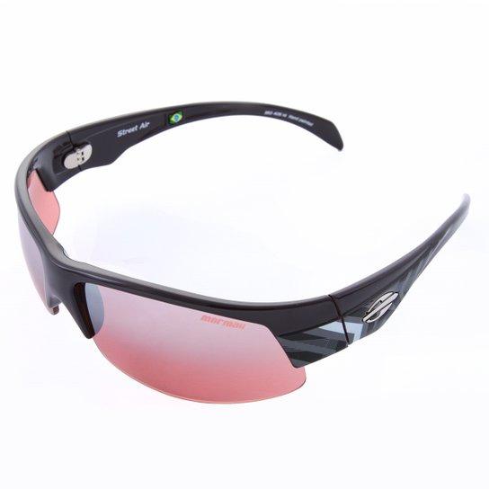 fd3775bbae1b5 Óculos Sol Mormaii Street Air 35040514 Bordo Cinza - Compre Agora ...