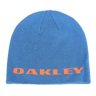 Gorro Oakley Rockslide Beanie Masculino 96ec69b2abe