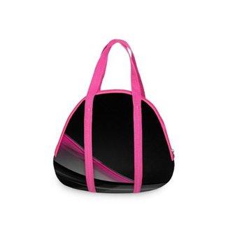 Bolsa Concha Fitness sem Bolso Pink Curve a6287cf372b18