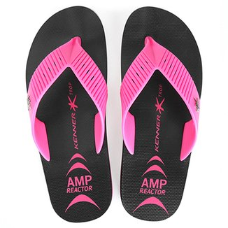 Chinelo Kenner Trop Amp Reactor Highlight