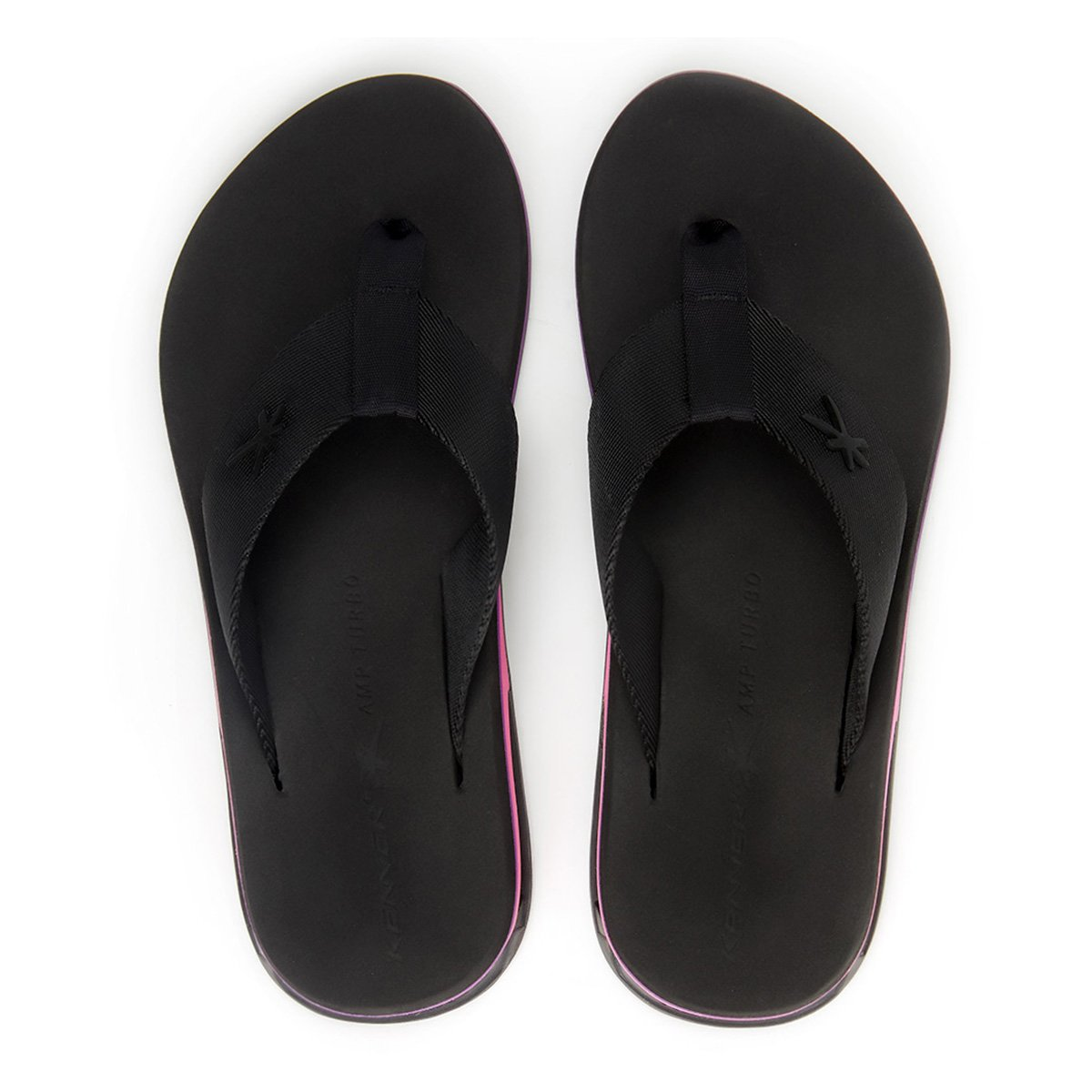 Chinelo Kenner Amp Turbo Line