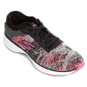 91814d2f28a96 -26%. (1). Tênis Skechers Go Walk Sport Feminino